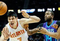 Atlanta Hawks, Doğu Konferansında 5. sıradan play-offlara katılacak