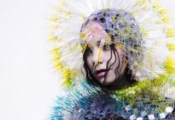 Björk'ün VR Sergisi Los Angeles'a taşınıyor