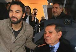 Galatasarayda yönetim, futbolcularından alacaklı çıktı