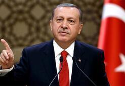 Hope that our friends understand PKK-PYD connection, Erdoğan says