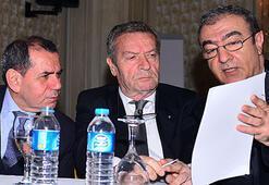 Galatasaray Divan Kurulu medyaya kapatıldı
