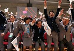 2020 Olimpiyat Oyunları Tokyoda