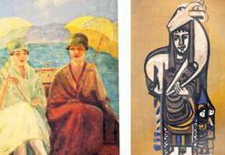 Türkiye'nin  resim tarihi