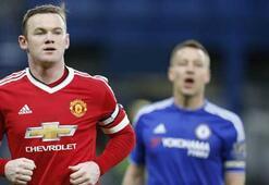Çinliler çıldırdı Rooneye 27 milyon pound...