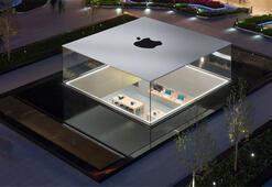 Apple, yeni kampüsüyle 20 bin kişiye iş imkanı yaratacak