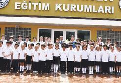 Bursa'nın güzel okulları