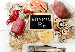 B12 vitamini nelerde bulunur