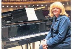İdil Biret, Tepecik Onkoloji için konser verecek