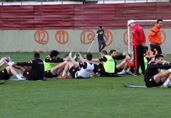 Lider Adanaspor hazırlıklarını tamamladı