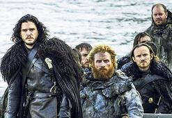 Jon Snow'da ego yok