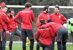 G.Saray, Trabzon hazırlıklarına başladı