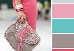 Yazın harika görünmenizi sağlayacak renk kombinasyonları