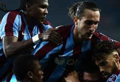 Trabzonspor, Medical Park Arenada daha golcü