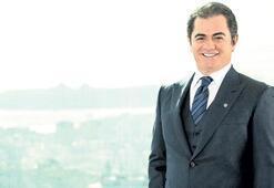Denizbank'ın kârı 859 milyon lira