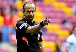 Tolga Özkalfa ile Barış Şimşeke 2. Ligde maç verildi