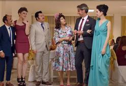 Kolonya Cumhuriyeti filminin komedi dolu fragmanı