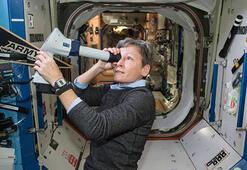 Uzaydan ilk 4K canlı yayını gerçekleştirecekler