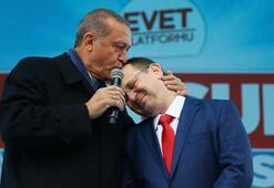 Cumhurbaşkanı Erdoğandan Avrupaya gözdağı