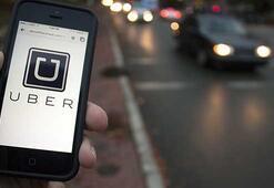 """Uber """"gizli uygulamasıyla"""" rakiplerinin bir adım önüne geçti"""