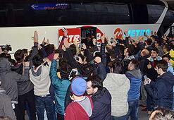 Trabzonspor, İstanbulda Muhtemel 11...