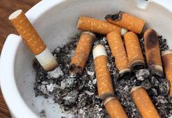 Sigaranın zararlarını küçümsemeyin