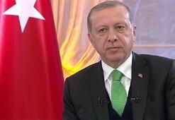 Cumhurbaşkanı Erdoğan: Millet pazar günü noktayı koyacak