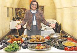 Dünyanın gözü Gaziantep mutfağına çevrildi