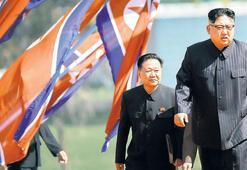 Kore Yarımadası sürekli kaynıyor
