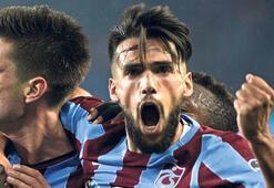 'Mas, Trabzonspor'da kalmaz'
