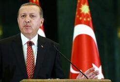 Erdoğandan yarışma programlarına tepki