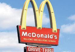8 yaşında arabayla burger almaya gitti