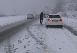 Antalya-Konya karayolu trafiğe açıldı