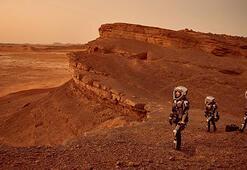 Fransa ile Japonya Marsın uydusunda araştırma yapacak