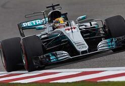 Bahreyn Grand Prix'i antrenman turları ile başlıyor