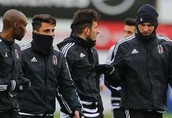 Beşiktaş liderlik peşinde
