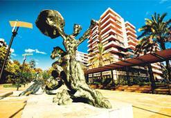 Picassonun şehri: Malaga