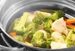 Sebzeleri pişirirken yapılan hatalar