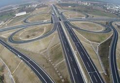 Ankara-Niğde Otoyol Projesi için 5 firmadan teklif verildi