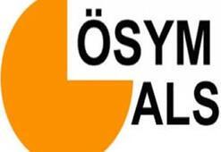 ALS başvurusunda son gün 22 Şubat