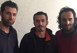 Turkish journalists freed after kidnapping by PKK