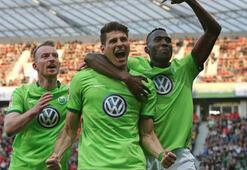 Wolfsburg-Ingolstadt: 3-0