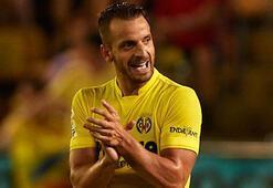 Trabzonsporda Roberto Saldado sürprizi