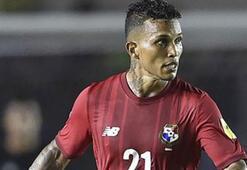 Panamalı futbolcu Almicar Henriquez uğradığı silah saldırıda hayatını kaybetti