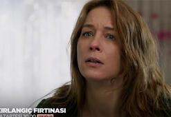 Kırlangıç Fırtınası 7. final bölümünde Kudret, ilk defa annesi ile karşılaştı