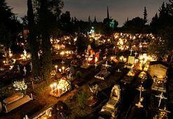 Ölüm ve korkuyu bir  araya getiren festivaller