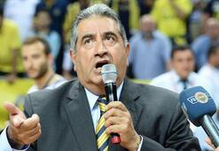 Mahmut Uslu: FIBA çok kötü yönetiyor