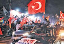 İstanbul  'Hayır' dedi
