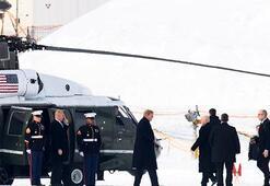 Trump'a boykot