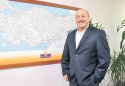 İzmir, lojistikte altın çağını yaşayacak