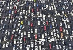 Çinde 1,3 milyon araç geri çağrıldı